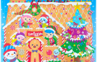 Smiggle Smiles and Christmas Surprises