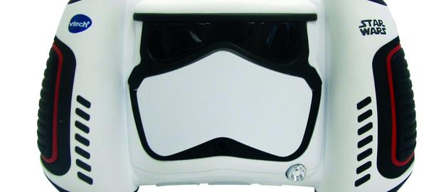 Stormtrooper Digital Camera