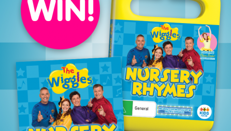 Wiggles Nursery Rhymes
