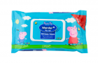 New Peppa Pig Nappy Pants & Wipes
