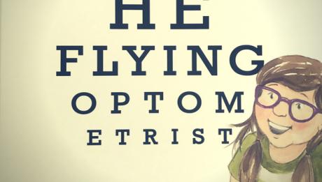 The Flying Optometrist book