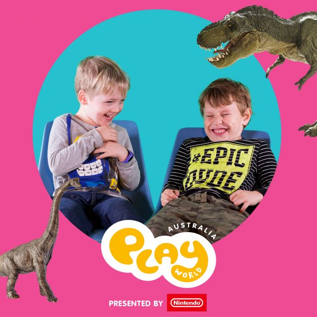 Play World Australia