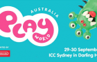 Play World  – the ultimate kids event!