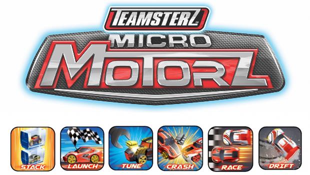 Micro Motorz