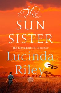 Book review The Sun Sister